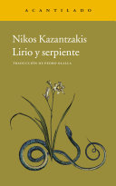 Lirio y serpiente [Pdf/ePub] eBook