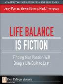 Life Balance Is Fiction Pdf