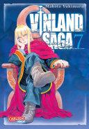 Vinland Saga 7 image