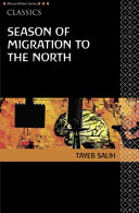 Books - African Writers Series Classics: Season of Migration to the North | ISBN 9780435913533