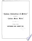 Indian Industries and Power