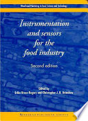 """""""Instrumentation and Sensors for the Food Industry"""" by E Kress-Rogers, C J B Brimelow"""