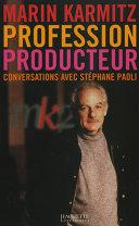 Profession Producteur [Pdf/ePub] eBook