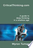 Critical Thinking Com