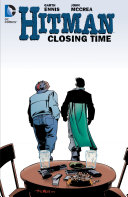 Hitman Vol  7  Closing Time