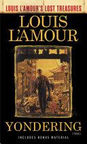 Yondering (Louis L'Amour's Lost Treasures) ebook