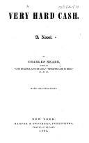Pdf Very Hard Cash ... With illustrations