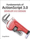 Fundamentals of ActionScript 3 0