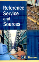Reference Service and Sources