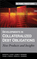 Developments in Collateralized Debt Obligations
