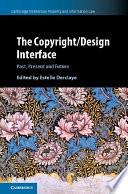 The Copyright Design Interface Book