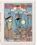 Winsor McCay, the Complete Little Nemo, 1905-1927