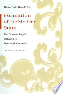 Formation Of The Modern State