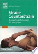 Strain-Counterstrain