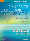 Insurance Handbook For The Medical Office Text Workbook And Medisoft Version 14 Demo Cd Package