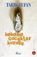 Kekeme Cocuklar Korosu Kitap Kapağı