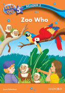 Zoo Who  Let s Go 3rd ed  Level 5 Reader 2