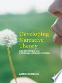 Developing Narrative Theory