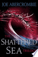 The Shattered Sea Series 3 Book Bundle