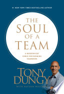 The Soul of a Team Book