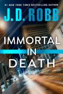 Immortal in Death Pdf