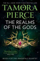 The Realms of the Gods  The Immortals  Book 4