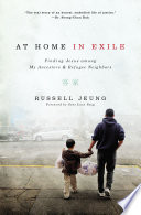 At Home in Exile Book
