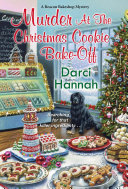 Murder at the Christmas Cookie Bake Off
