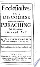 A Discourse concerning the Gift of Prayer  etc Book
