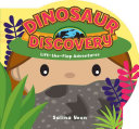 Dinosaur Discovery Book