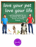 Love Your Pet Love Your Life