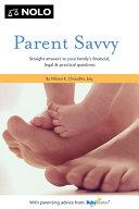 Parent Savvy