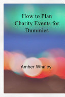 How to Plan Charity Events for Dummies