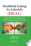 Healthful Eating As Lifestyle  HEAL