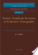 Seismic Amplitude Inversion in Reflection Tomography Book