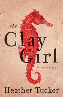 The Clay Girl banner backdrop
