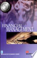 Financial Management : (For Caiib Examinations)