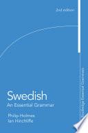 Swedish  An Essential Grammar Book PDF
