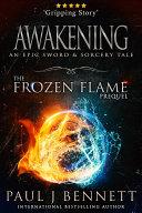 The Awakening - Into the Fire ebook