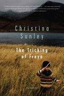 The Tricking of Freya Book