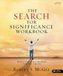 The Search for Significance Workbook Book