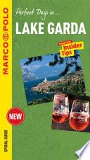 Lake Garda Marco Polo Spiral Guide