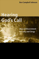 Hearing God s Call