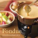 Fondue Pdf/ePub eBook