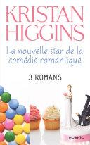 Kristan Higgins : la nouvelle star de la comédie romantique Pdf/ePub eBook