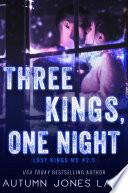 Three Kings One Night