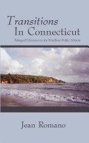 Transitions in Connecticut [Pdf/ePub] eBook