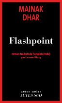 Flashpoint ebook