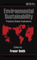 Pdf Environmental Sustainability Telecharger