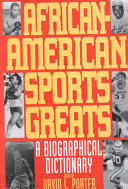 African American Sports Greats